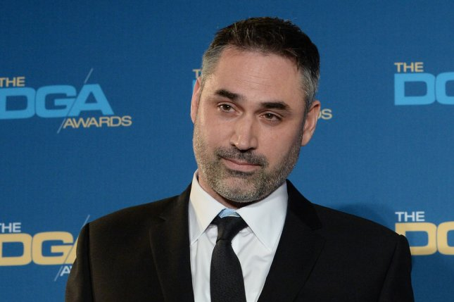 Alex Garland created the new FX series Devs streaming exclusively on Hulu. File Photo by Jim Ruymen/UPI
