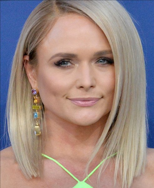 Miranda Lambert released the music video for her song Bluebird on Friday. File Photo by Jim Ruymen/UPI