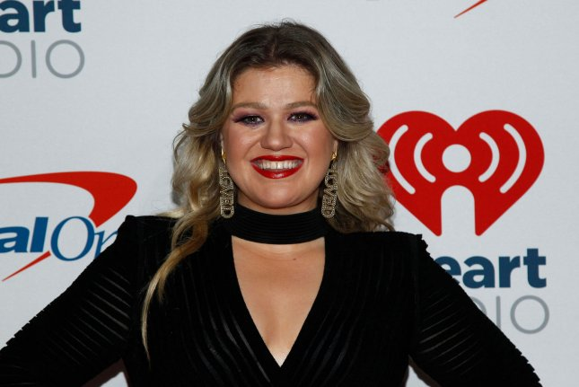 Singer Kelly Clarkson is scheduled to host the Billboard Music Awards show for a second year. File Photo by James Atoa/UPI