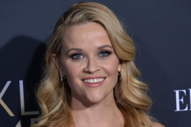 Reese Witherspoon will reprise Elle Woods in a new Legally Blonde movie. File Photo by Jim Ruymen/UPI