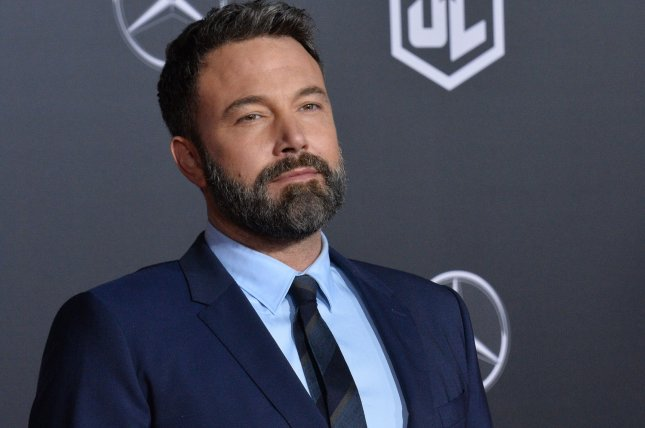Ben Affleck is to co-star in the Netflix film The Last Thing He Wanted. File Photo by Jim Ruymen/UPI