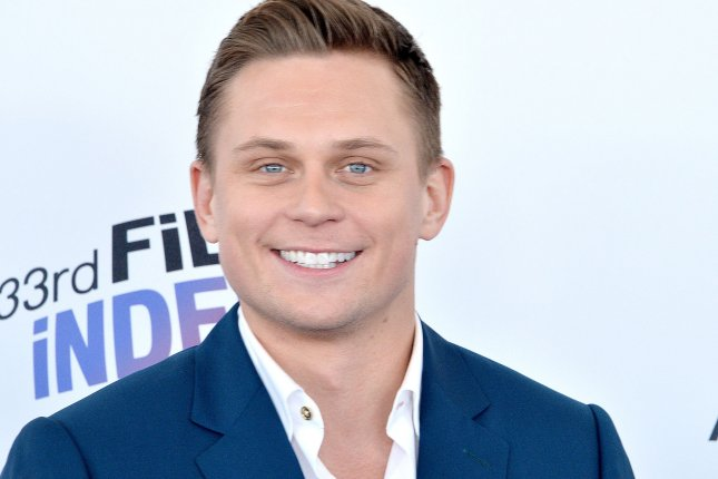 CBS All Access has renewed Billy Magnussen's anthology series Tell Me a Story for a second season. File Photo by Jim Ruymen/UPI