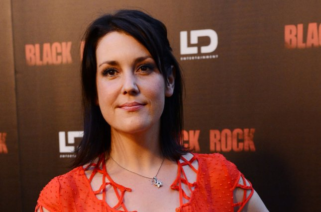 Melanie Lynskey at the Los Angeles premiere of Black Rock on May 8, 2013. File Photo by Jim Ruymen/UPI