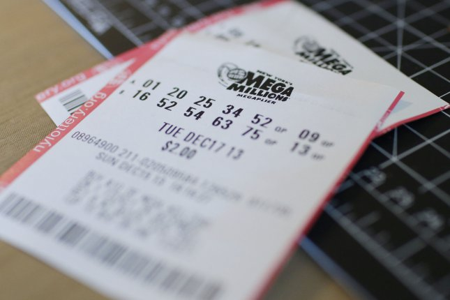 Texas Lottery Officials Warn 1 Million Mega Millions Ticket About