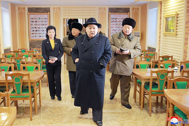 A North Korea slush fund being used toward projects at Samjiyon County (pictured) has been running out of money owing to sanctions, according to a Japanese press report. File Photo by KCNA/UPI