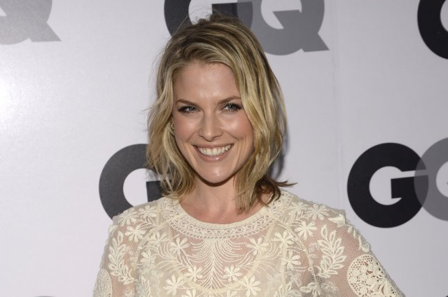 Ali Larter at the GQ Men of the Year party on November 13, 2012. File photo by Phil McCarten/UPI