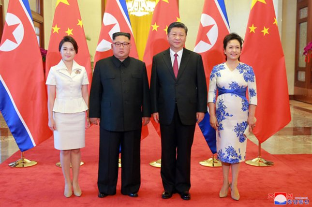 China to allow North Korea flights from Xi Jinping's ancestral province