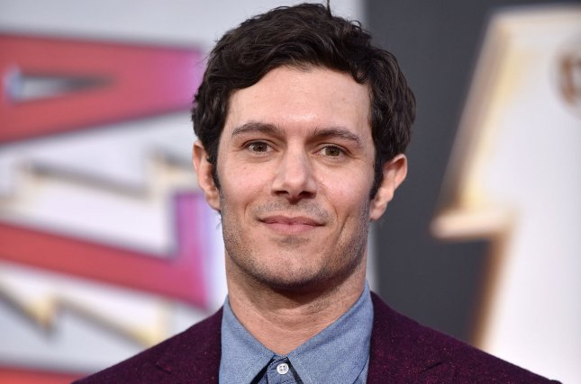 Curfew, a new action-drama starring actor Adam Brody, is set to debut in the United States on June 24. File Photo by Chris Chew/UPI