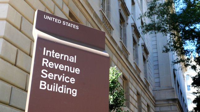 House bill would block IRS from enforcing 'Obamacare'