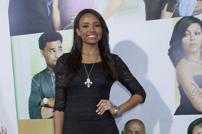 Actress Meagan Tandy's new show Batwoman debuted on The CW on Sunday night. File Photo by David Silpa/UPI