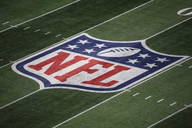 Also Wednesday, the NFL announced it will release its 2021 schedule on May 12. The league expanded to an 18-week regular season last month after owners approved a 17-game schedule per team. File Photo by Jon SooHoo/UPI