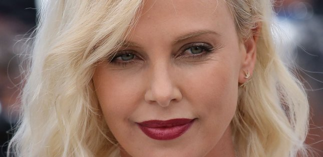 The Fate of the Furious star Charlize Theron is seen at a photocall for the film The Last Face during the 69th annual Cannes International Film Festival on May 20. File Photo by David Silpa/UPI