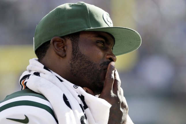 Former Pro Bowl quarterback Michael Vick will take part in a trial game on June 27 for the American Flag Football League at Avaya Stadium in San Jose, Calif. File photo by John Angelillo/UPI