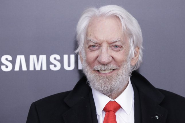 Famous birthdays for July 17: Donald Sutherland, Billie Lourd
