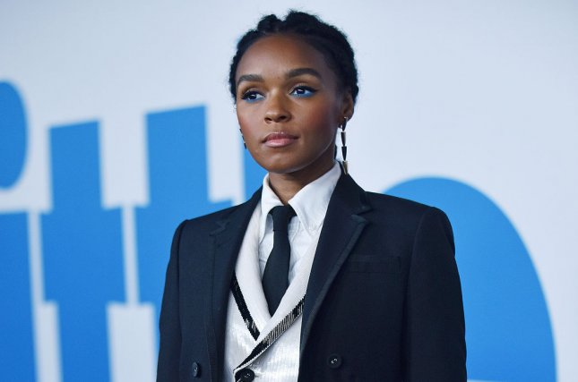 Janelle Monae will succeed Julia Roberts in a leading role on the Amazon series Homecoming. File Photo by Christine Chew/UPI