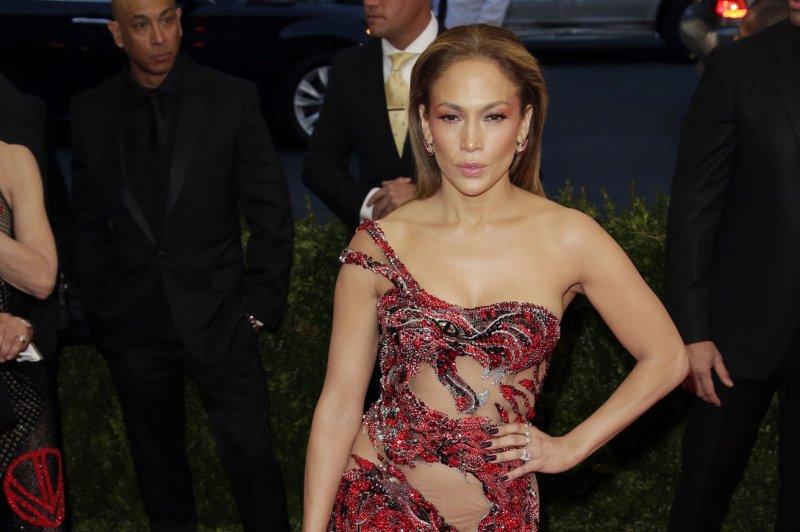 American Idol judge Jennifer Lopez is moving to Las Vegas. File photo by John Angelillo/UPI