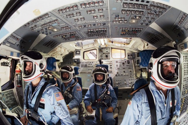 Challenger disaster: World reacts in sorrow - UPI.com