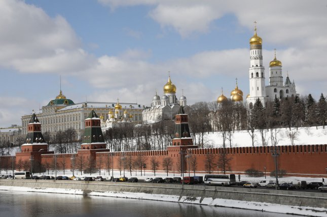 Russia has positioned itself alongside Saudi Arabia as a major influence in the global oil market, a global analytics firm said. Photo by Yuri Gripas/UPI