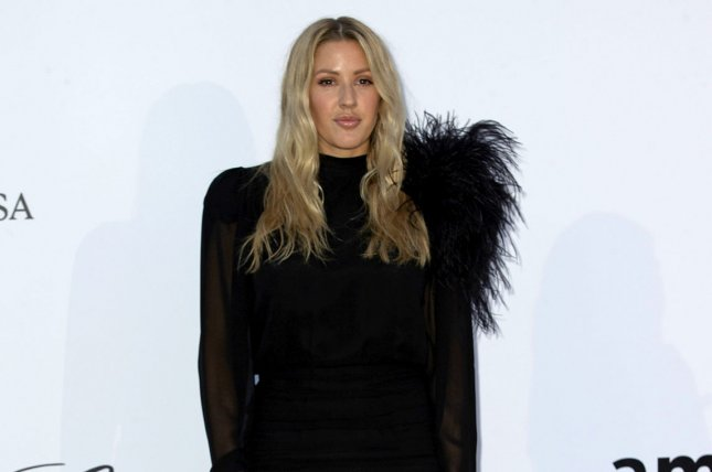 Ellie Goulding announced she is engaged to Casper Jopling. File Photo by Lazlo Fitz/UPI