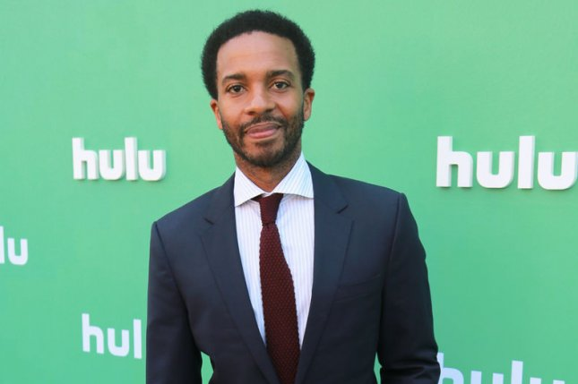 Andre Holland will play the lead role in the new TV show The Eddy. File Photo by Serena Xu-Ning/UPI