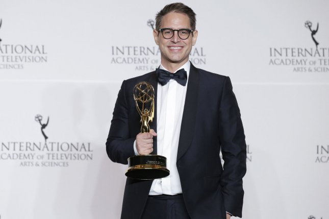 Producer Greg Berlanti has announced new DC projects coming to HBO Max including a Green Lantern-inspired series. File Photo by John Angelillo/UPI