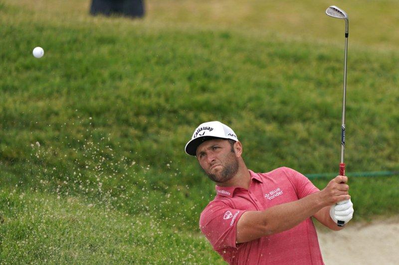 British Open golf: Jon Rahm favored to win second straight major