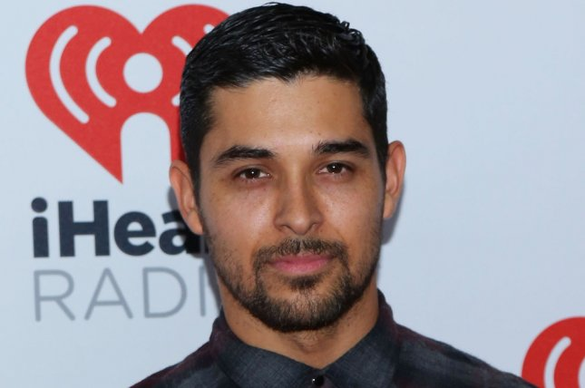 Wilmer Valderrama arrives for the iHeartRadio Music Festival in Las Vegas on September 19, 2015. File Photo by James Atoa/UPI