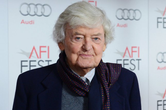 Actor Hal Holbrook, best known for his portrayal of Mark Twain, has died at the age of 95. File Photo by Jim Ruymen/UPI