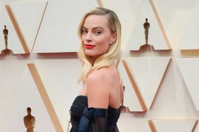 Margot Robbie and her film Birds of Prey are nominated for Saturn Awards. File Photo by Jim Ruymen/UPI