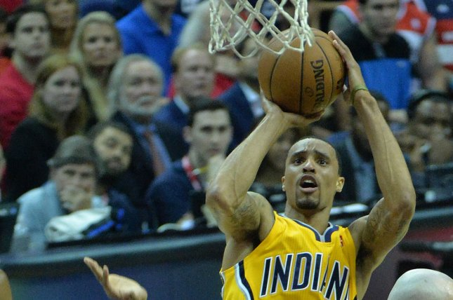Indiana Pacers set to wear  Hoosiers -inspired jerseys - UPI.com 5f2ca5689