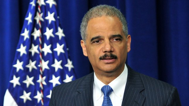 U.S. Attorney General Eric Holder faces a possible contempt of Congress citation as a result of the failed Fast and Furious gun-running operation. April 18 file photo. UPI/Kevin Dietsch