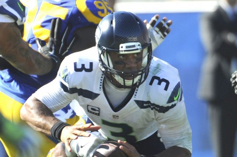 Bye Week Helped Seattle Seahawks Heal Upi Com