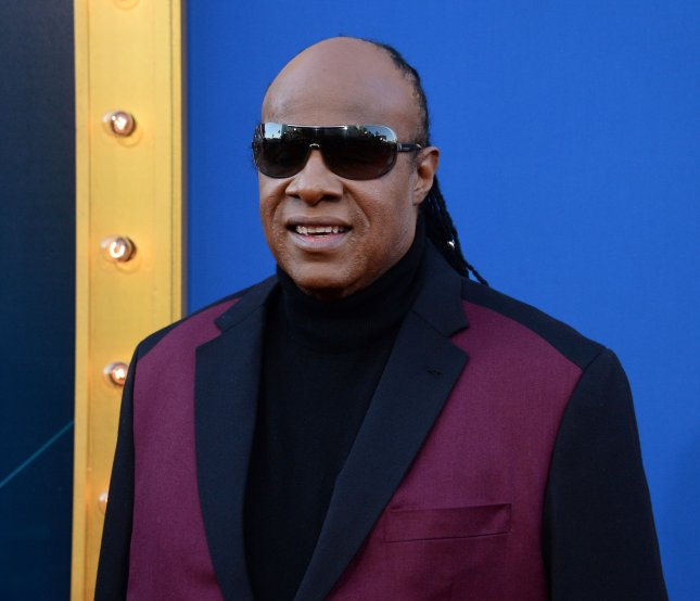 Stevie Wonder has been listed as one of the top acts set to perform at the 2017 New Orleans Jazz & Heritage Festival alongside Tom Petty, Maroon 5, Lorde, Kings of Leon, Pitbull, Alabama shakes and others. The festival is set to take place at the New Orleans Fair Grounds Race Course during the weekends April 28 through April 30 or May 4 through 7. Photo by Jim Ruymen/UPI