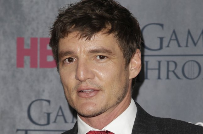 Pedro Pascal arrives on the red carpet at the Game Of Thrones Season 4 premiere at Avery Fisher Hall at Lincoln Center in New York City on March 18, 2014. UPI/John Angelillo