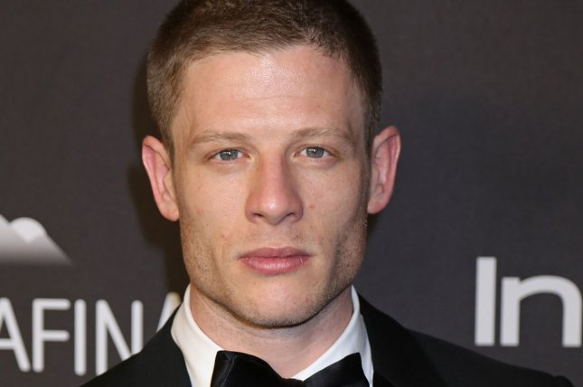 James Norton attends the 17th annual InStyle and Warner Bros. Golden Globe after-party in Beverly Hills on January 10, 2016. Photo by David Silpa/UPI