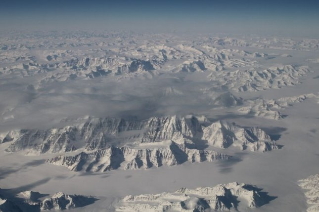 Scientists have developed a new analytical technique for minimizing uncertainty in climate prediction models. Photo by NASA/UPI