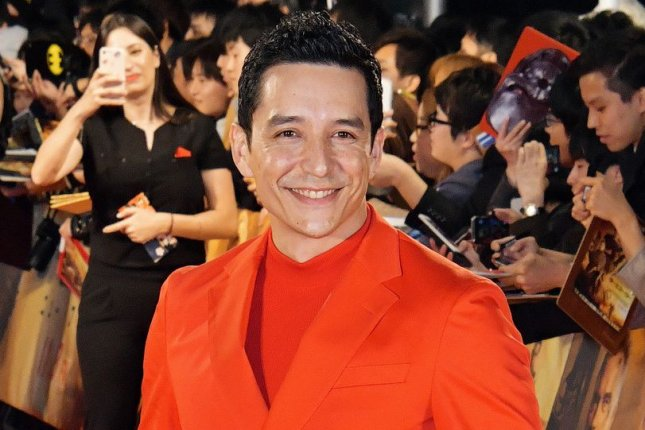 Gabriel Luna is set to star in HBO's The Last of Us, based on the video game of the same name. Pedro Pascal and Bella Ramsey also star. File Photo by MORI Keizo/UPI