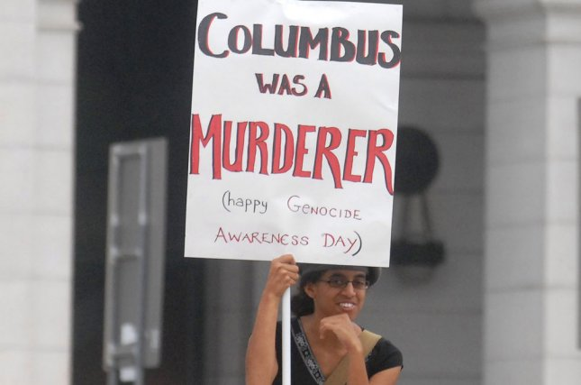 Minneapolis changes Columbus Day to 'Indigenous Peoples Day'