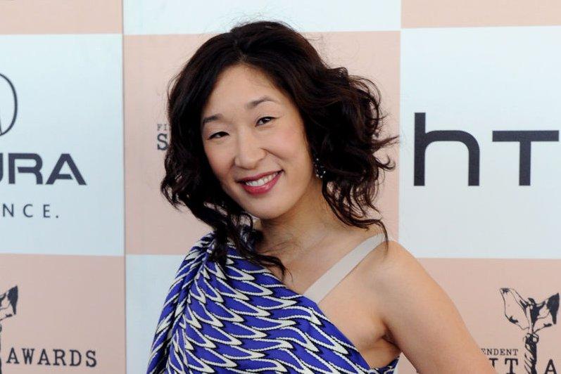 Grey\'s Anatomy\' cast members are sad to see Sandra Oh go - UPI.com
