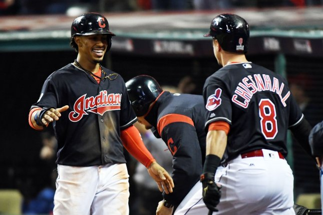 Indians activate Chisenhall, option Naquin to Triple-A