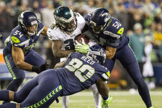 Seahawks linebacker K.J. Wright will miss couple of weeks, at least