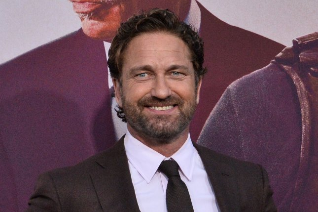Gerard Butler will star in a new action thriller from Angel Has Fallen director Ric Roman Waugh. File Photo by Jim Ruymen/UPI