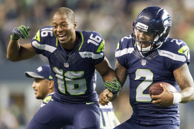 Ex-Seahawk Boykin arrested for felony assault