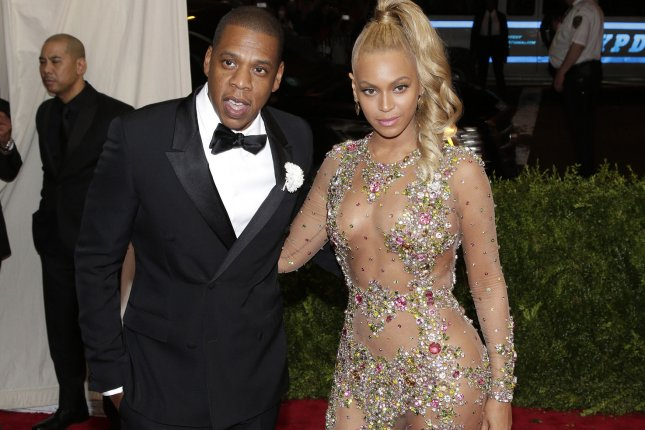 Jay-Z named Forbes highest paid hip-hop act for 2018 - UPI com