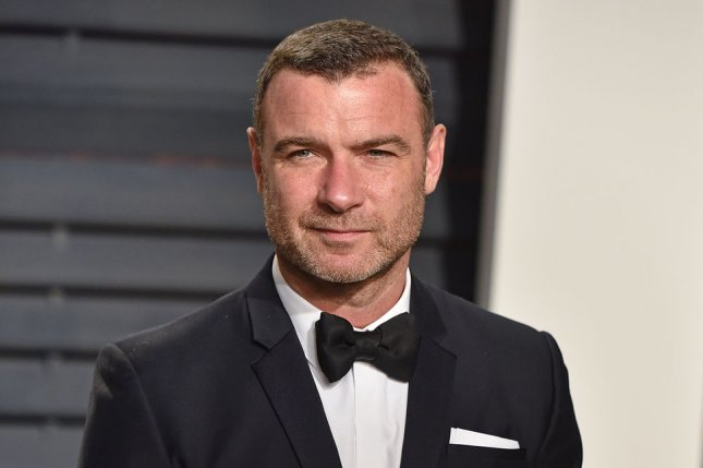 Liev Schreiber attends the Vanity Fair Oscar Party in Beverly Hills on February 26. The actor has landed a role in Woody Allen's next movie. File Photo by Christine Chew/UPI