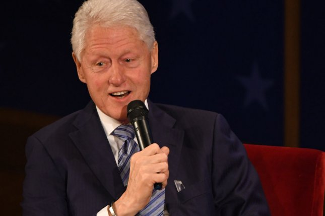 President Bill Clinton/James Patterson Novel to be Adapted by Showtime