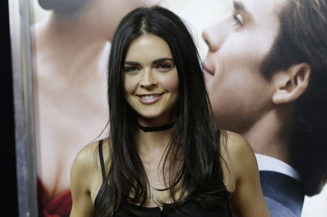 Katie Lee said yes to actor and producer Ryan Biegel on Thursday. File Photo by John Angelillo/UPI