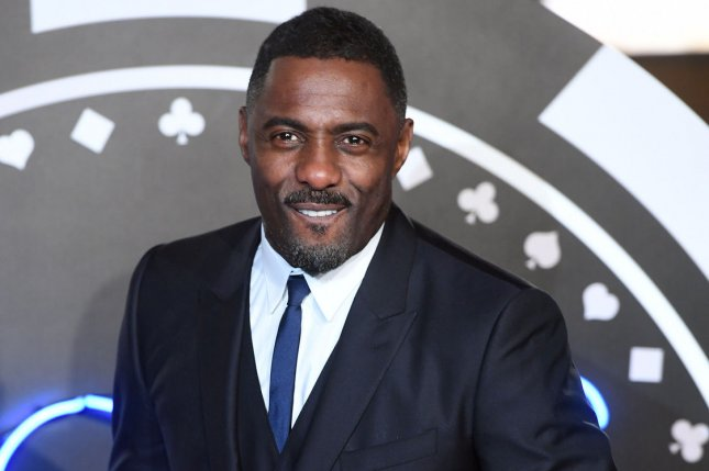 British actor Idris Elba is to star in and direct a contemporary version of The Hunchback of Notre Dame. File Photo by Rune Hellestad/ UPI