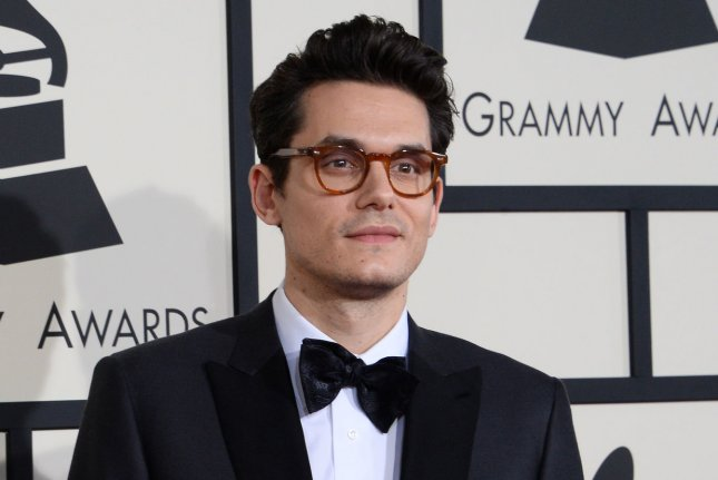 John Mayer has announced a new tour for 2022. File Photo by Jim Ruymen/UPI