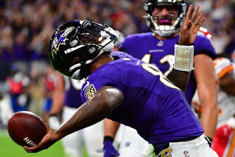 Fantasy football: Jackson, Murray top Week 3 quarterback rankings